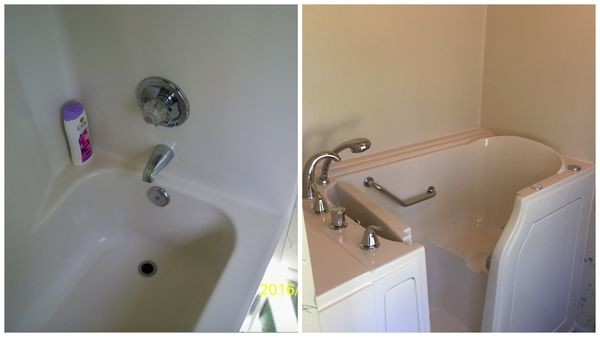 Walk in Tub Installation in Crockett, TX (1)