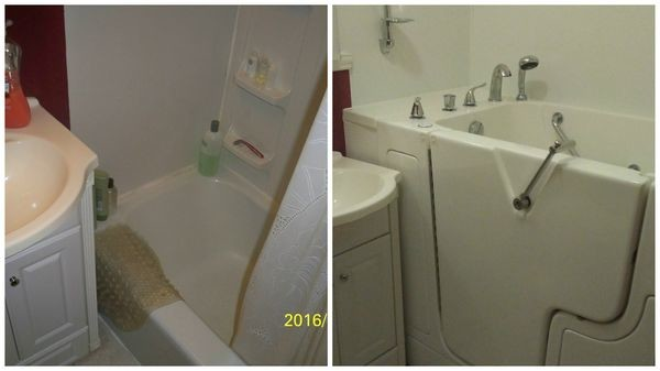 Walk in Tub Installation in Belton, TX (1)